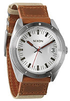 NIXON The Rover II sand/saddle