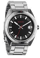 NIXON The Rover SS II black/red