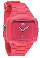NIXON The Rubber Player coral