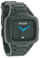 NIXON The Rubber Player drab