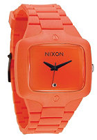 NIXON The Rubber Player orange