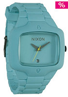 NIXON The Rubber Player seafoam