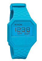 NIXON The Rubber Re Run sky blue