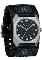NIXON The Scout black