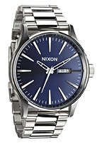 NIXON The Sentry SS blue sunray