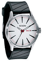 NIXON The Sentry white