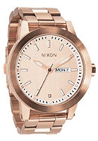 NIXON The Spur all rose/gold