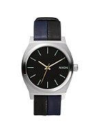 NIXON The Time Teller black / navy / black