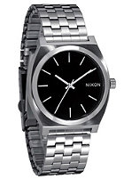 NIXON The Time Teller black