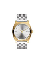 NIXON The Time Teller gold/silver/silver