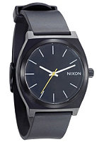 NIXON The Time Teller P black