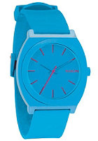 NIXON The Time Teller P bright blue