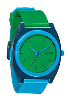 NIXON The Time Teller P green/blue/navy
