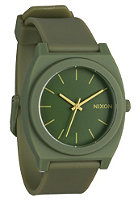 NIXON The Time Teller P matte army