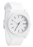 NIXON The Time Teller P matte white