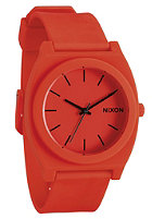 NIXON The Time Teller P neon orange