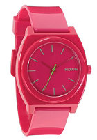 NIXON The Time Teller P rubine