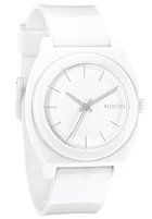 NIXON The Time Teller P white