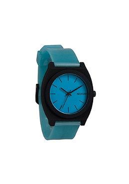 NIXON Time Teller P glo blue