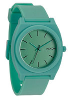 NIXON Time Teller matte peppermin