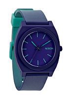NIXON Time Teller P teal/purplefade