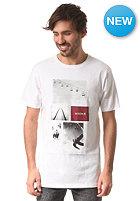 NIXON Timeline S/S T-Shirt white