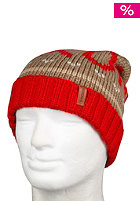 NIXON To The Edge Beanie putty