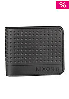 NIXON Torrent Bi-Fold Wallet black