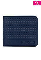 NIXON Torrent Bi-Fold Wallet navy