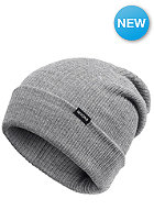 NIXON Tower Beanie heather gray