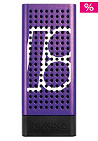 NIXON TPS Plan B Speakers purple