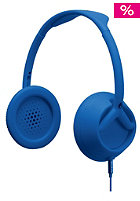 NIXON Trooper 3 Button Headphones 2011 matte royal