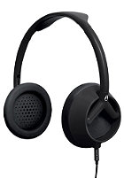 NIXON Trooper Headphones all black