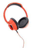 NIXON Trooper Headphones redpepper/black