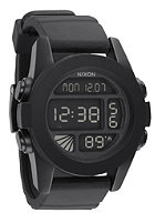 NIXON Unit black