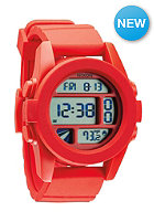 NIXON Unit red pepper