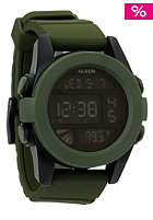 NIXON Unit surplus/black/
