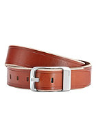 NIXON Victory Belt honey brown lin