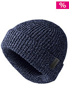 NIXON Warden Beanie navy wash
