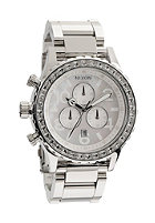 NIXON Womens 42-20 Chrono crystal