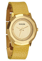 NIXON Womens Bobbi Watch gold