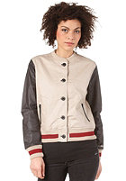 NIXON Womens Campus Jacket khaki