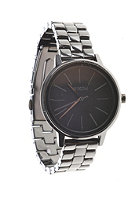 NIXON Womens Ceramic Kensington black