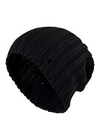NIXON Womens Fine Day Beanie black