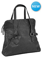 NIXON Womens Keeley Satchel Bag black