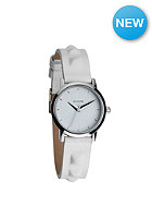 NIXON Womens Kenzi all white/studded