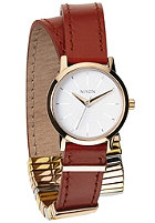 NIXON Womens Kenzi Wrap rose gold/mixed