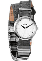 NIXON Womens Kenzi Wrap silver/mixed