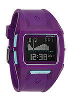 NIXON Womens Lodown S purple