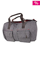 NIXON Womens Million Miles Duffle Bag hickory